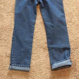"""Women's Size 6 Gloria Vanderbilt """"Amanda"""" Jeans"""